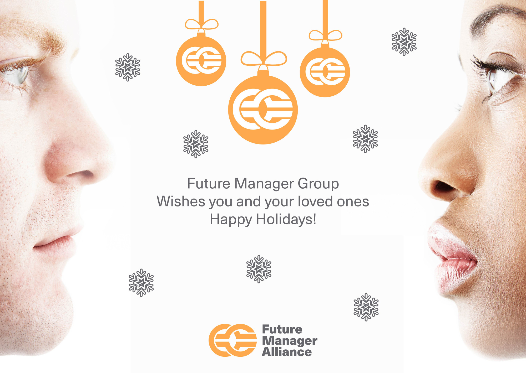 <h4>Future Manager Group<br> Wishes you and your loved ones<br> Happy Holidays!</h4>